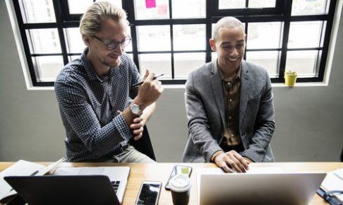 外資系IT企業 コンサルティング 就活