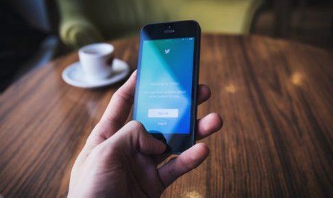 Twitter ブロック